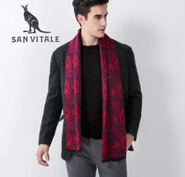 Sciarpe per gli uomini sciarpa inverno caldo cashmere del capo del cranio regalo  di marca di lusso cashmere plaid pashmina per il vestito sciarpe di alta ... c891c860cd94