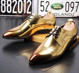 negros dorado señaló de hombres de lujo blanco 2019 hombres negro zapatos vestir oxford diseñadores 2018 5L4Aj3R