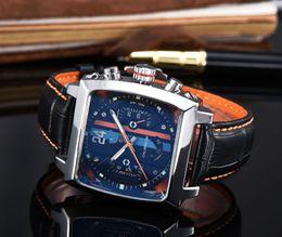 Wholesale Mechanical Jewelry - Luxury Brand Wristwatch Automatic Mechanical Sport Mens Watch Men's Watches