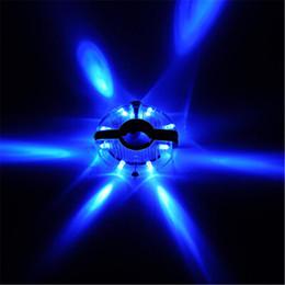 32 luci di segnalazione a led Sconti Outdoor riding Bicicletta Colorful spia luminosa ruote calde Bike Cycling Wheel Spoke Light 32 LED 32 luci impermeabili