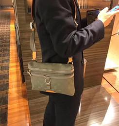 2019 mens designer-kuriertaschen 2019 mode damen herren brusttasche taschen designer handtaschen designer taschen männer hochwertige herren umhängetaschen design umhängetasche m43889 günstig mens designer-kuriertaschen