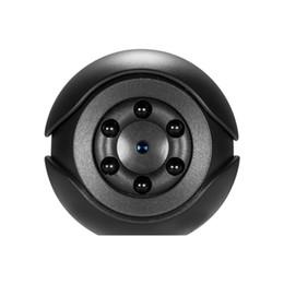 mini-detektiv-kameras Rabatt Neue Mini Kamera 1080P Tragbare Kleine HD Kindermädchen Cam mit Nachtsicht Bewegung Detektiv Sport Videokamera Überwachungskamera für Home Office
