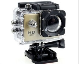 2019 mini caméra espion home Nouveau SJ4000 1080P Casque Sport DVR DV Vidéo Voiture Cam Full HD DV Action Étanche Sous-Marine 30 M Caméscope Multicolore Top Qualité