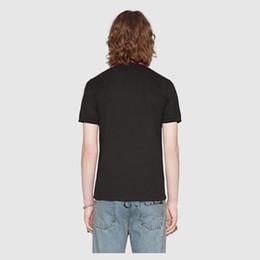 3fa8628edd 2019 plus size camisas pólo mulheres 2018 novo designer polo camisa casual  homens e mulheres camisa