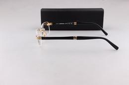 f042f1f5c43 MB9101 Brand New Eye Glasses Frames for Men metal Glasses Frame TR90 Optical  Glass Prescription Eyewear Full Frame