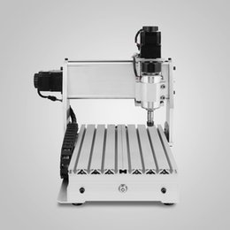 Wholesale Cnc Engravers Routers - New CNC 3020T USB Router Engraver C4 Four Axis WOODWORKING MILLING HOT