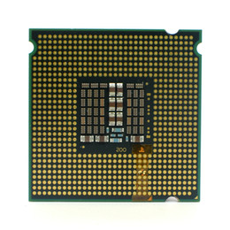 Wholesale Intel Motherboard Cpu Desktop - Computer Components CPUs Intel Xeon L5408 CPU Processor 2.13GHz 12M 1066Mhz Works on LGA 775 motherboard