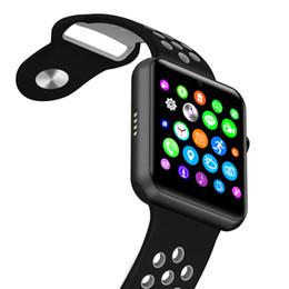 Venta caliente 2017 Nuevo Reloj Inteligente Bluetooth IWO 1: 1 MTK2502C NK Banda Deportiva Soporte Tarjeta SIM Cámara para IOS Iphone y Teléfono Android desde fabricantes