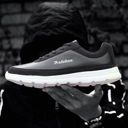 Deutschland modische Männer Freizeitschuhe heißer Verkauf hochwertige Freizeitschuhe schwarz Campus Schuhe Versorgung