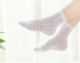 Wholesale Autumn Material - Baby socks Only pay after design checking and material