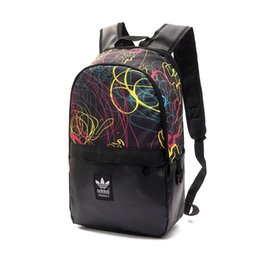Vêtements de voyage en Ligne-Sac à dos de loisirs sac à bandoulière double sac d'ordinateur James sac à dos de voyage étudiant sac à dos sac de sport imperméable, respirant, résistant à l'usure