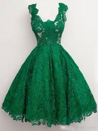 Canada Robe de bal vert émeraude longue robes curto de festa 2017 robe de bal Offre