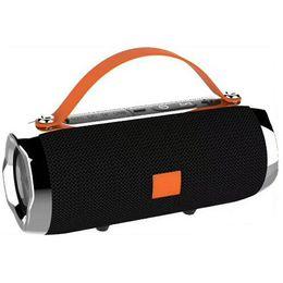 Subwoofer portatile esterno impermeabile Bluetooth Audio X93 Mini esterno portatile Bluetooth Speaker da