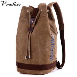 e3caa5b8b634 mountaineering backpack bags Australia - VMOHUO Large Capacity Rucksack Man  Travel Bag Mountaineering Backpack Men Canvas