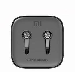 Xiaomi Piston 3 Наушники 3.5 мм Miband Стерео сотовый телефон Наушники Наушники С Пультом Дистанционного Микрофона громкой связи громкой наушники Бесплатная доставка от