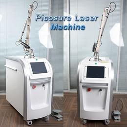 Хорошие машины татуировки онлайн-Новая модель Good эффекты Picosure машина лазера Шрам пятна Удаление татуировок Лазерное удаление Picosure машина с CE