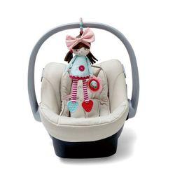 Mamas papas peluche online-Baby Massaggiagengive Giocattoli Sonagli Mobiles Mamas Papas Passeggino Peluche Sonaglio Bebe Toy For Newborns Toddler
