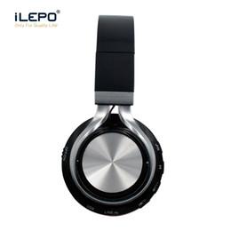 Fone de ouvido metal fone de ouvido fone de ouvido estéreo caixa on-line-BT183 Fones De Ouvido Sem Fio Bluetooth Para Gaming Headset Stereo Dobrável Fones De Ouvido De Metal Com Longo Tempo de Jogo de Varejo Box Melhor Marshall