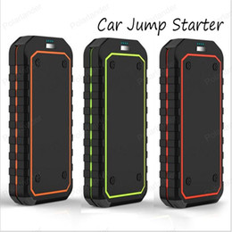démarreurs Promotion 50800mAh Jump Jump Starter 50800mAh Mini Chargeur de batterie d'urgence Power Bank Min Jump Starter pour voiture