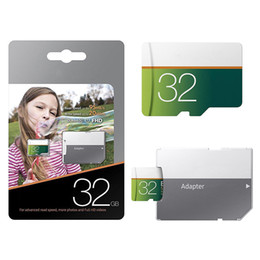 Wholesale microsd tf cards - Real Capacity 32GB 16GB EVO Select MicroSD UHS-I Card Class 10 U1 Micro SD TF Memory Card with Adapter Faster Speeds