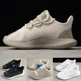 Adidas yeezy boot 350 enfants West 350 bottes sneakers bébé Bottes Chaussures Running Chaussures de sport chaussons enfant en bas âge chaussures Sneakers pas cher Formation 989 ? partir de fabricateur