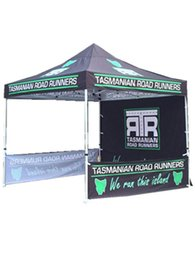 "Wholesale Tent Aluminum - 10""*10"" tent canopy   customized logo tenda   outdoor gazebo, with aluminum frame 38mm tube used in outdoor, beach. household"