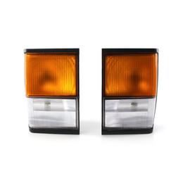 2019 polizeiwagen strobe lichtleiste Für Land Rover Rang Rover Oldtimer Anzeige Seitenlicht Quadrat Stecker Auto Rücklicht Rücklicht Zurück Led Signal ecklicht