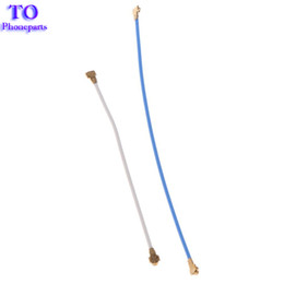 Samsung S8 G950 S8 Için 10 takım Anten Flex artı G955 wifi Sinyal Anten Flex Kablo Şerit cheap cable for antenna nereden anten kablosu tedarikçiler
