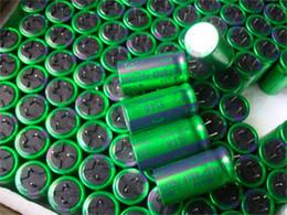 Wholesale nichicon electrolytic - 2018 hot sale 10PCS 25V 4700UF 18*35MM original box new nichicon MUSE KZ audio filter green electrolytic capacitor FREE SHIPPING