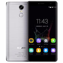 """Bluboo teléfono móvil online-BLUBOO Maya Max Mobile Phone 6.0 """"HD MTK6750 Octa Core 3GB 32GB Android 6.0 13MP + 8MP Dual SIM 4G LTE Fingerprint 4200mAh"""