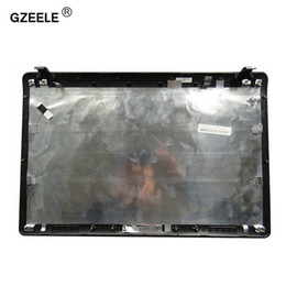 Cobertura lcd on-line-GzEELE tampa superior do laptop para asus k52 a52 x52 k52j k52j k52jk a52jr x52jv a52j lcd back cover a shell