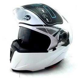 O recém-chegado DOT ECE JIEKAI 105 capacete da motocicleta Flip / capacete Helm motocicleta motocross racing fcd de Fornecedores de estrela céu aberto