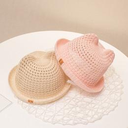 Ru вязание крючком летние шапки для малышей поставка лучший