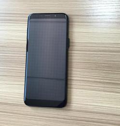Goophone 9+ 9 plus Schirm kurvte 6,2 Zoll Viererkabel-Kern Android 6.2 Show Gefälschtes 4GB RAM 128GB ROM Gefälschtes 4G lte Handy geben Schiff frei von Fabrikanten