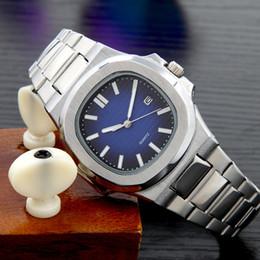 Famosas marcas de relojes de pulsera online-Reloj casual Famous Brand Quartz-Watch Hombre Mujer caqui Leather Band Relojes Relojes Montre Homme Erkek Kol Reloj de pulsera CL18111
