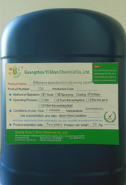 Wholesale Oil Environmental - Metal surface treatment agent chemical solution liquid the remove oil and efficient disinfection cleaning agent environmental performance