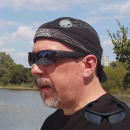 2019 alto-falantes usados 2018 Moda Inteligente Anti-sono nova tecnologia de condução do osso óculos de sol speaker Com Microfone de uso para esportes desconto alto-falantes usados