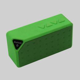 Moda estilo Bluetooth Speaker TLS03 alta qualidade produtos boa procura FM Radio de Fornecedores de pequenos alto-falantes