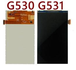 оптовые телефоны для повышения Скидка Оригинальный новый ЖК-дисплей для Samsung Галактика Гранд премьер G530 G530F G530H G531H G531 G531F G532 G532F G532H ЖК-дисплей панель модуль
