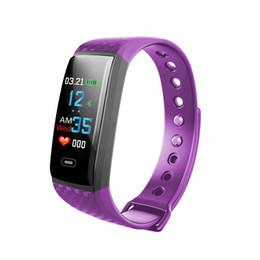 telefoni cellulari Sconti Orologio intelligente da donna intelligente con orologio da polso Orologio da polso elettronico da donna intelligente Orologio da polso Bluetooth intelligente per telefono sincrono