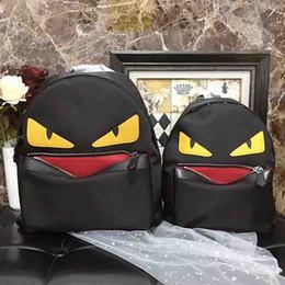 Rosa rucksäcke online-2019 designer rucksäcke männer und frauen Oxford rucksack marke monster sac a dos schule rosa rucksack bookbag luxus tasche