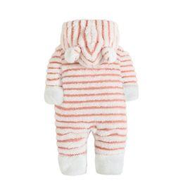 Lista de modelos on-line-nova listagem onesies bebê além de roupas de bebê quente grossa de veludo modelos de explosão ins roupas de inverno para crianças
