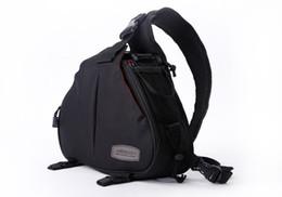 limitX Camera Case Shoulder Sling Cross Bag para Nikon 1 V3 V2 V1 J5 D500 D800 D810 D850 D750 D700 D7200 D7100 D40 D60 D80 D90 desde fabricantes