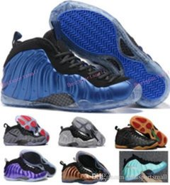 Wholesale Women Galaxy - Hot Sale Olympic USA High Quality Basketball Shoes Galaxy Air Hologram Penny Hardaway Running Shoes Men And Women Sneakers