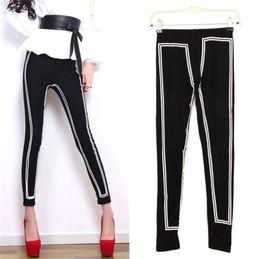 Pantalon Distributeurs Gros Blanc En Ligne Brillant wwnrxU