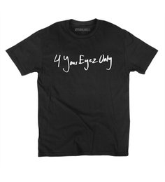 Wholesale story o - 4 Your Eyez Only J Cole T-Shirt Sideline Story Friday Night Lights Dreamville Men Print Cotton O Neck Shirts Top Tee
