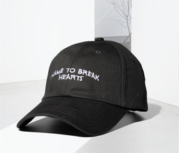 Wholesale Custom Embroidered Snapbacks - 2018 new Korean version of the baseball cap spring and autumn couple outdoor wind and sun hat custom hat wholesal