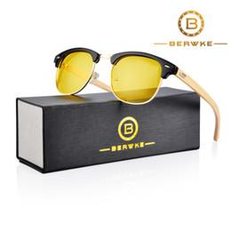 Noite Óculos de Condução Anti Glare Polarizada Mulheres Homens Anti Glare Óculos  Polarizados HD Night Vision Óculos de Segurança à venda óculos de condução  ... 0e7b244285