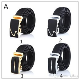 Diseñador Correa de cuero genuino Correa masculina para hombres Faja ancha  Hombres Correa Cintura ceinture masculino Correa de hebilla automática al  por ... 577bb30580a5