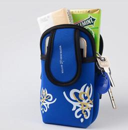 Запуск мобильного телефона рука мешок открытый мужчины и женщины общее спортивное оборудование рука рукав рука мешок водонепроницаемый от Поставщики универсальный стенд
